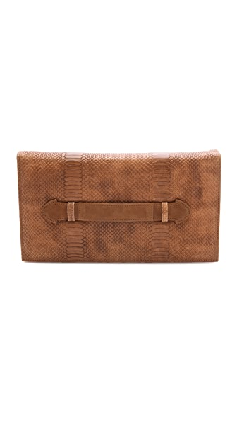 House of Harlow 1960 Lara Clutch