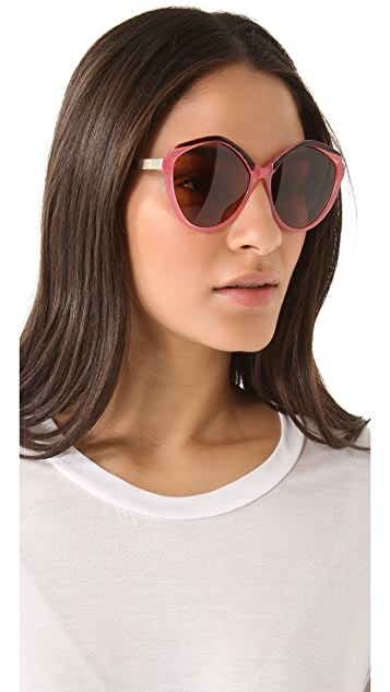 House of Harlow 1960 Bennie Sunglasses