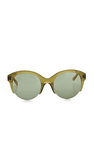 House of Harlow 1960 Lucy Sunglasses