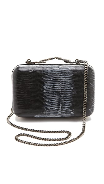 House of Harlow 1960 Marley Clutch