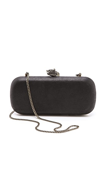 House of Harlow 1960 Addison Clutch