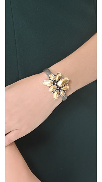 House of Harlow 1960 Aven Cuff