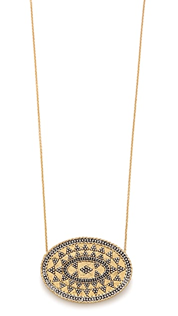House of Harlow 1960 Marrakech Souk Necklace