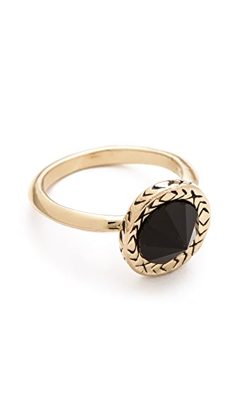 House of Harlow 1960 Olbers Paradox Ring