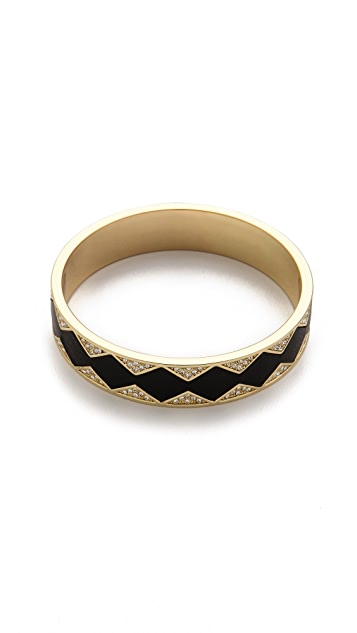 House of Harlow 1960 Sunburst Bangle Bracelet
