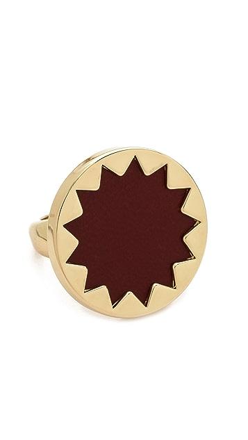 House of Harlow 1960 Mini Sunburst Ring