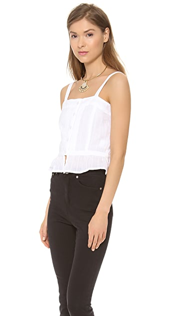 House of Harlow 1960 Stella Top
