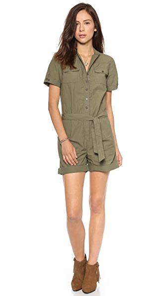 House of Harlow 1960 Huxley Romper