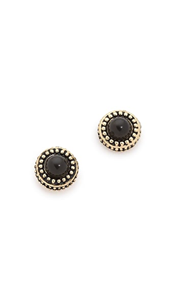 House of Harlow 1960 Cuzco Stud Earrings