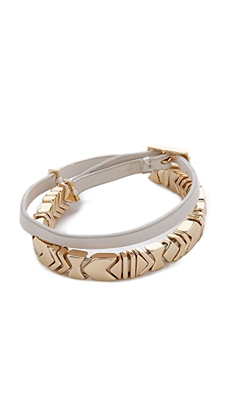 House of Harlow 1960 Wrap Bracelet