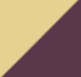 Violet/Gold