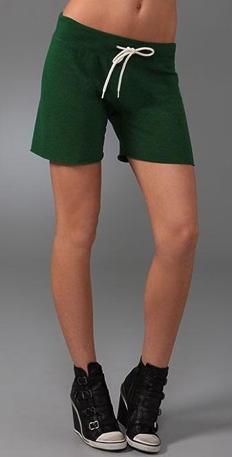MONROW Vintage Shorts