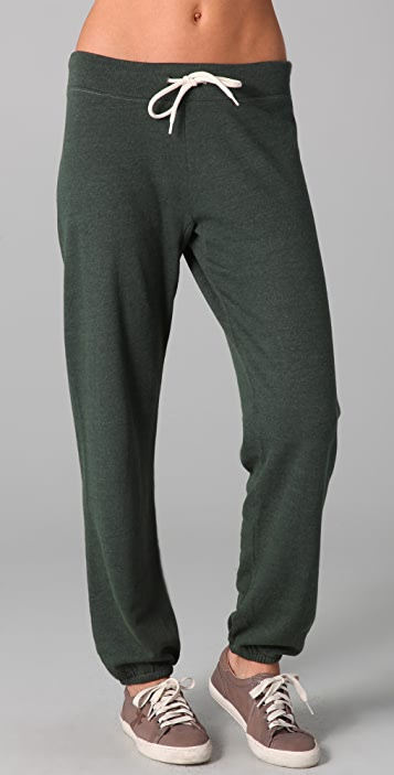 MONROW Vintage Sweatpants