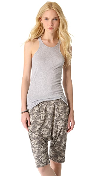 MONROW Baby Heather Basic Sport Tank