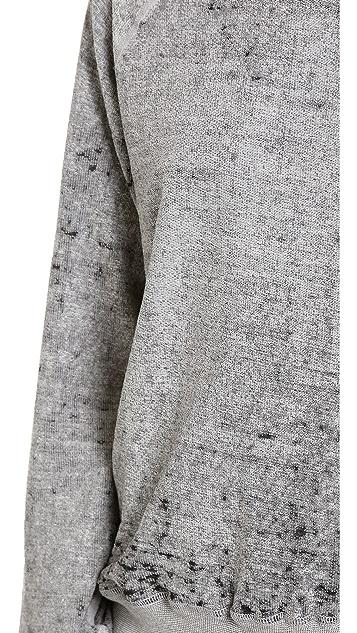 MONROW Vintage Sweatshirt