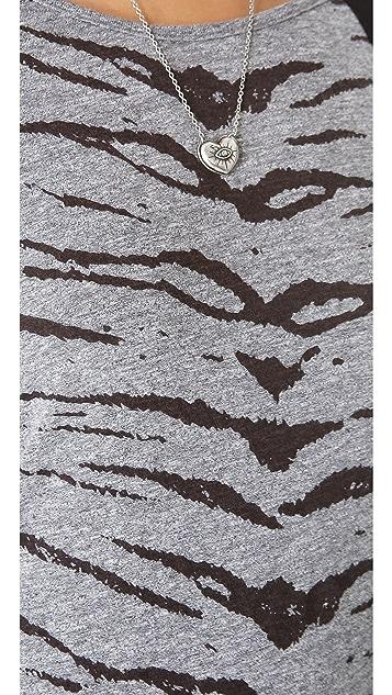 MONROW Tiger Rock Tee