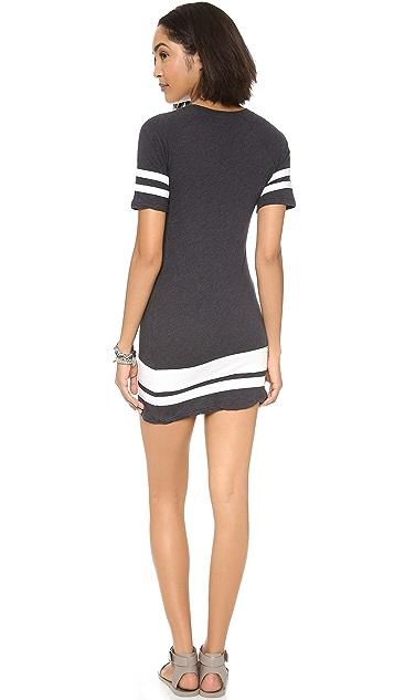 MONROW Athletic Dress