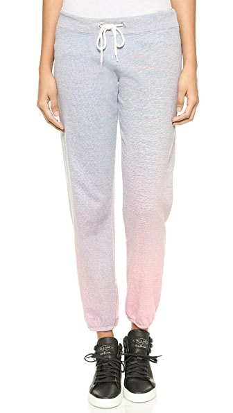 MONROW Waterfall Vintage Sweatpants