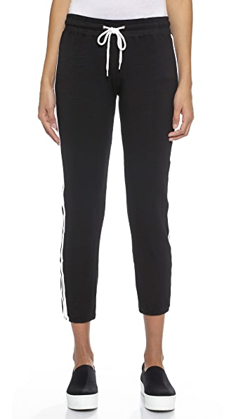 MONROW Track Sweatpants