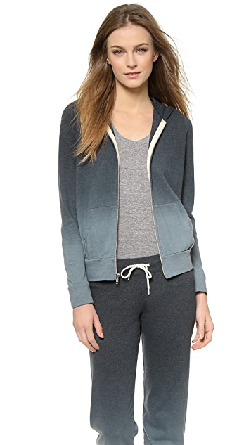 MONROW Ombre Hoodie