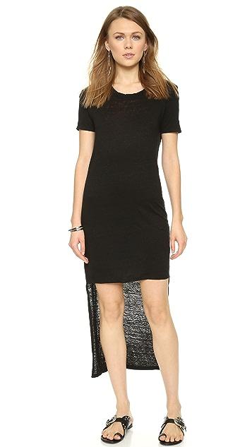 MONROW High / Low Dress