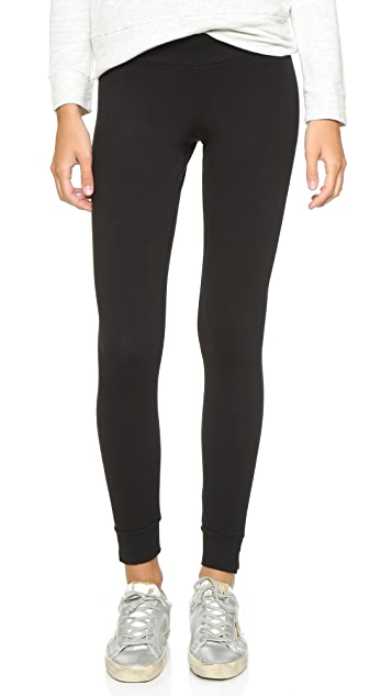 MONROW Yoga Leggings