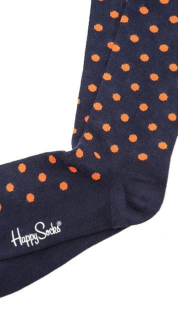 HS Dots Socks