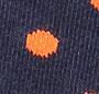 Navy/Orange