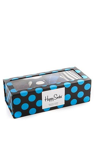 HS Happy Socks x East Dane Exclusive Box Set