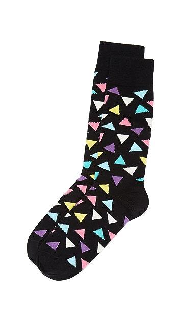 HS Triangle Socks