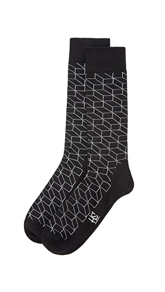 HS Optic Socks