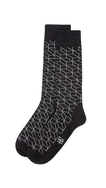 HS Optic Socks