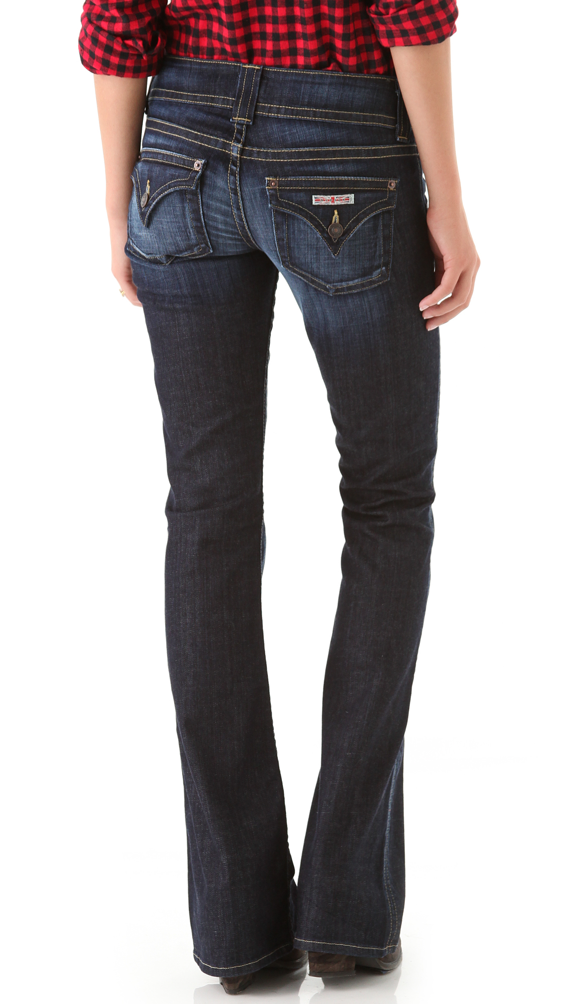 Hudson Signature Boot Cut Jeans | SHOPBOP Extra 25% Off Sale ...