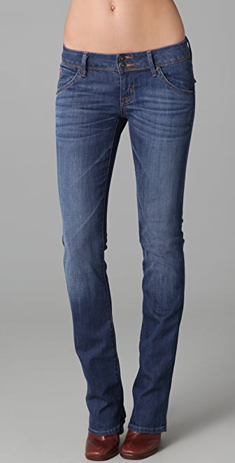 Hudson Baby Boot Cut Jeans
