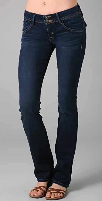 Hudson Beth Baby Boot Cut Jeans Shopbop