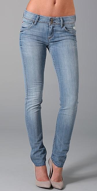 Hudson Marilyn Skinny Jeans
