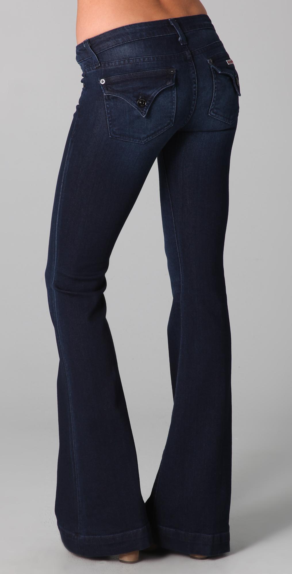 Hudson Ferris Flare Jeans | SHOPBOP
