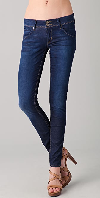 Hudson Collin Skinny Jeans | SHOPBOP SAVE UP TO 25% Use Code: GOBIG17