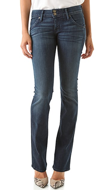Hudson Beth Baby Boot Cut Jeans