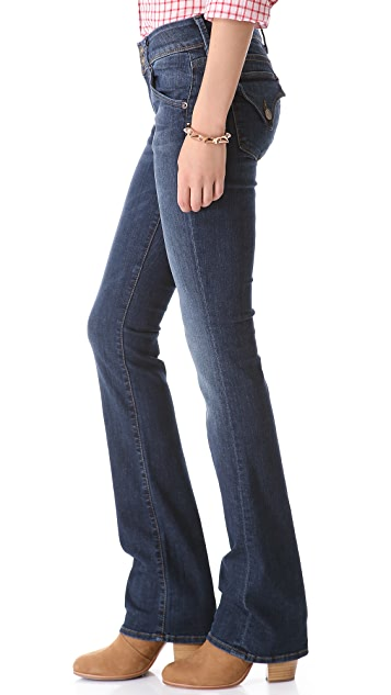 Hudson Beth Baby Boot Jeans