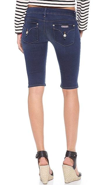 Hudson Viceroy Knee Shorts