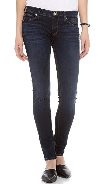 Hudson Krista Skinny Jeans