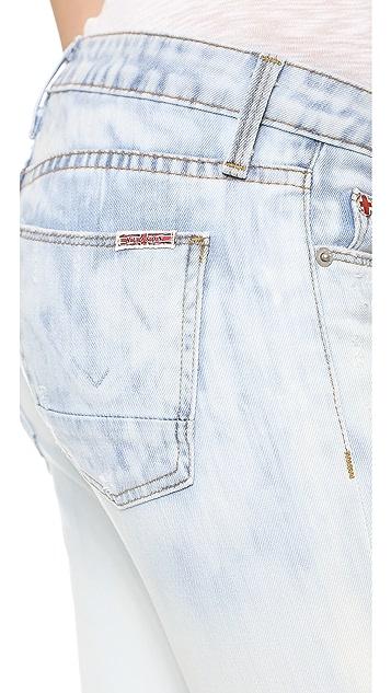 Hudson Mia Flare Jeans