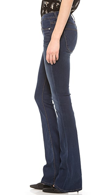 Hudson The Love Baby Boot Cut Jeans