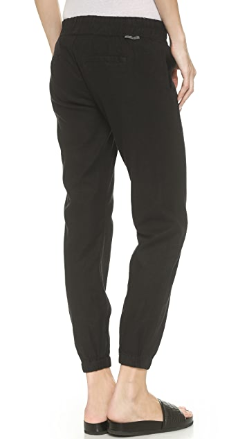 Hudson Addison Drawstring Pants