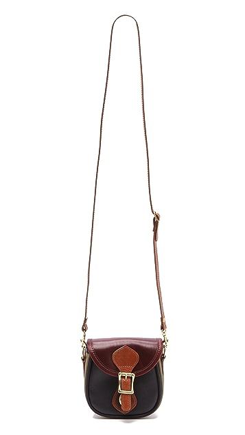 J.W. Hulme Co. Tiny Legacy Cross Body Bag