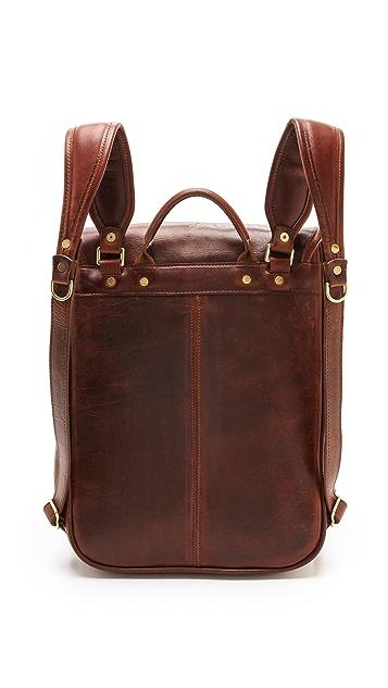 J.W. Hulme Co. Continental Backpack