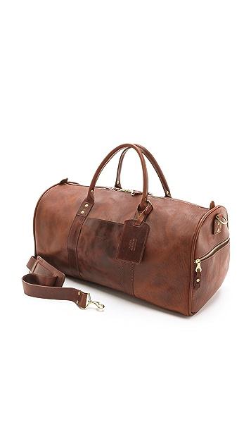 J.W. Hulme Co. Continental Duffel Bag