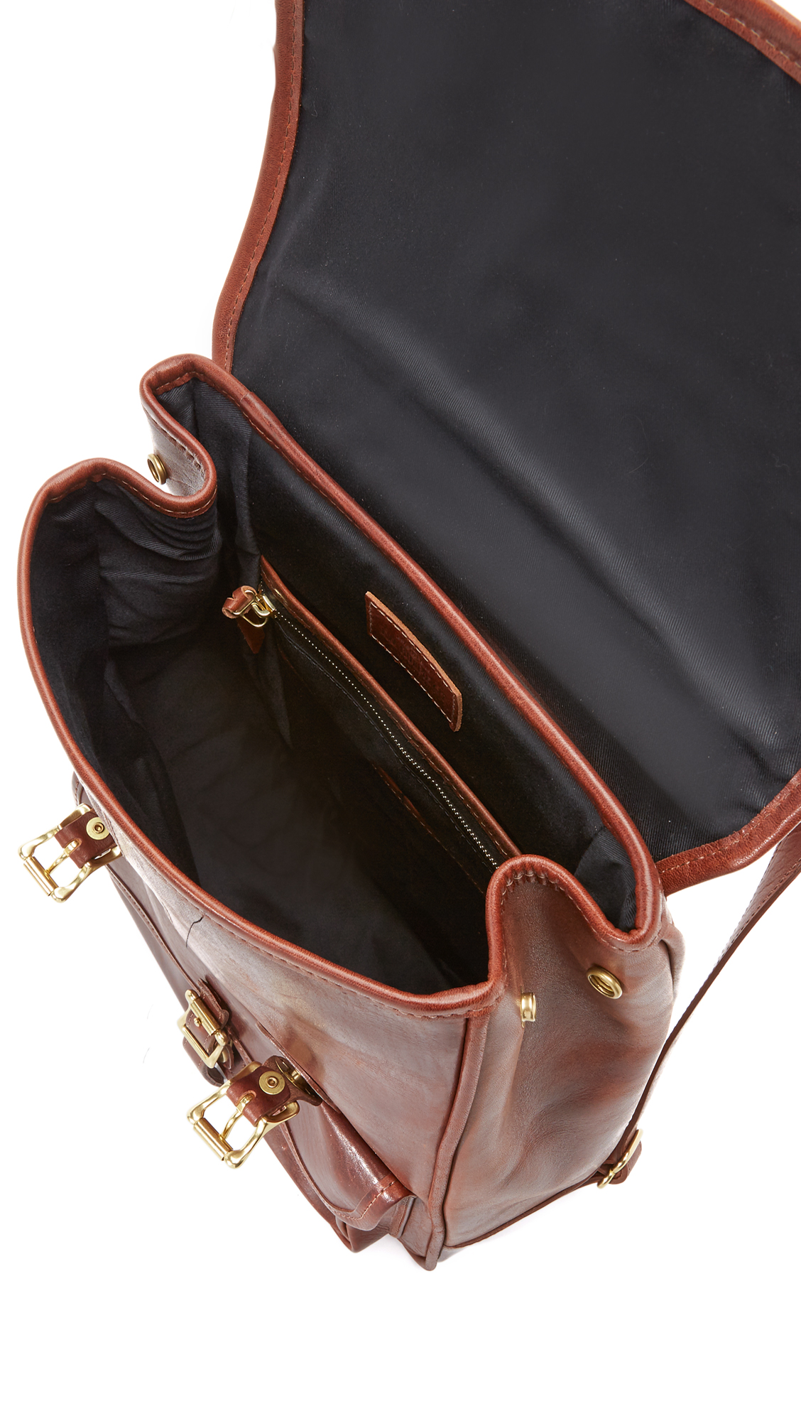 d9cb8c024ab8 J.W. Hulme Co. Continental Backpack