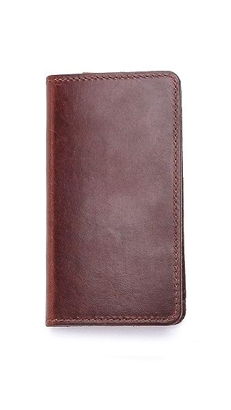 J.W. Hulme Co. iPhone 5 Wallet